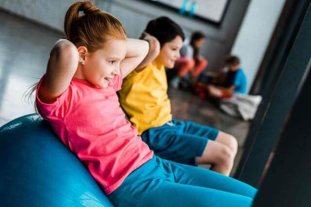 After School Features 03, Destiny Martial Arts Academy