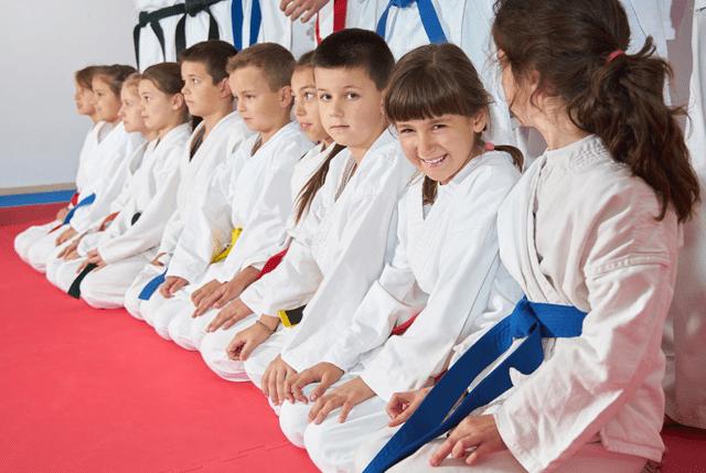 Kidsvirtualleader, Destiny Martial Arts Academy