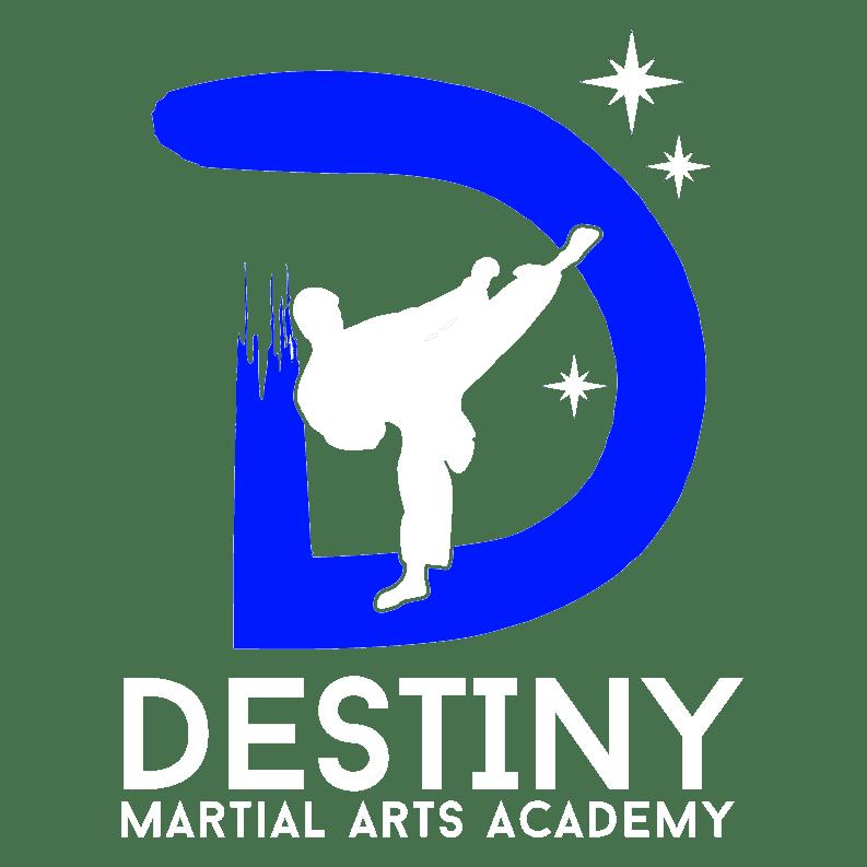 Destinylogo, Destiny Martial Arts Academy