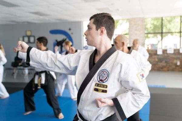 4545, Destiny Martial Arts Academy