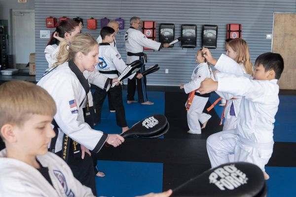 555246 DSC08640, Destiny Martial Arts Academy