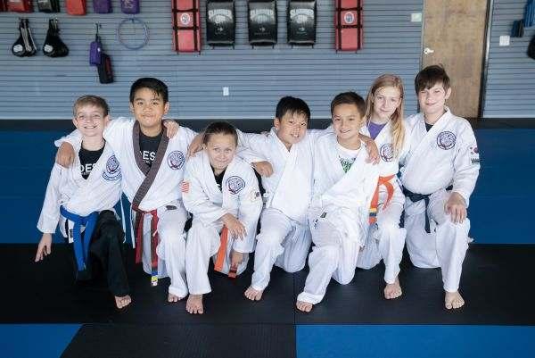 565656, Destiny Martial Arts Academy