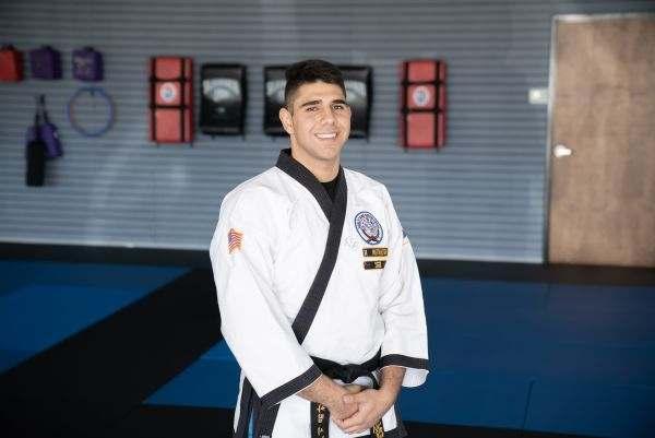 888888, Destiny Martial Arts Academy